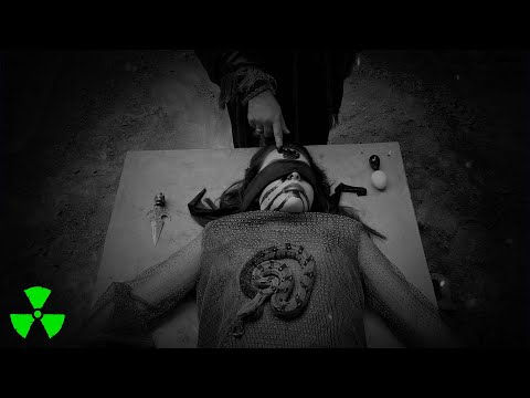 THERION - Nocturnal Light (OFFICIAL MUSIC VIDEO)