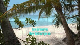 Love Me Tomorrow By Chicago With Lyrics