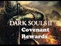 Dark Souls 2 Covenant Rewards & Platinum Trophy