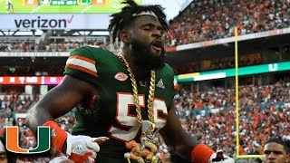 Miami Football 2019 Preview