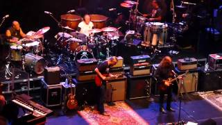 Allman Brothers Band - True Gravity (snip) 10-24-14 Beacon Theater, NYC
