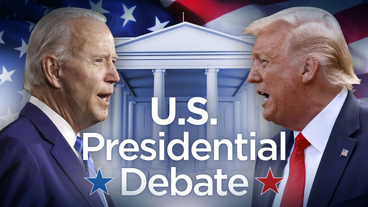 US election: Trump, Biden face off in final presidential debate | FULL