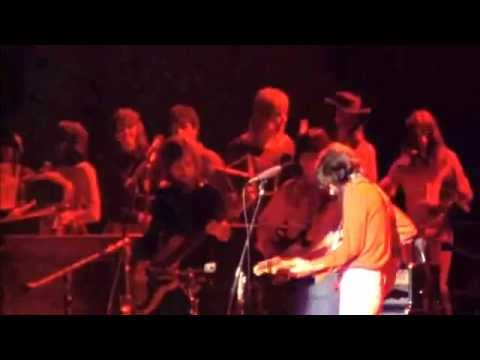 George Harrison- something Live.