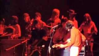 George Harrison- something Live.
