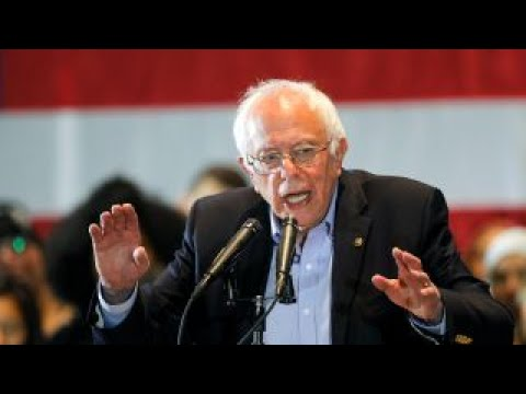 Could Bernie Sanders face charges for his wife's alleged bank fraud?