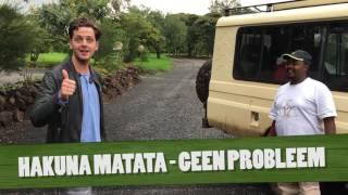 Leer Swahili met Yannick en Nick! | De Buitendienst