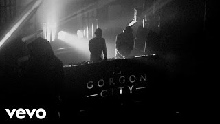 Gorgon City - Vevo The Moment (VEVO LIFT UK) (Contains strobes)