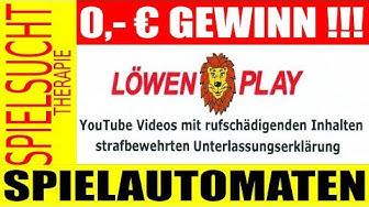 Löwen Play Bingen