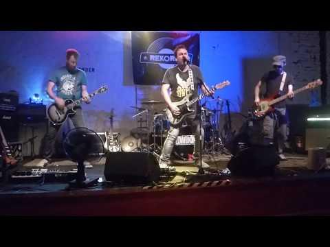 Rekorder - Revolution [Live 2018]