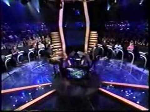22 Orlando Jones on Millionaire comedy edition