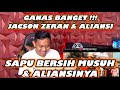 - FROM EAST TO THE WEST - MR.DJII X TOTON CARIBO X JACSON ZERAN X FEZ LAMERE | REACT | SAPU BERSIH !!!