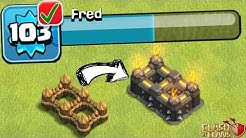 SO FARMT MAN SCHNELL ALLE MAUERN! ⭐️ Clash of Clans ⭐️ CoC