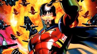 Omega Level Mutants: Vulcan