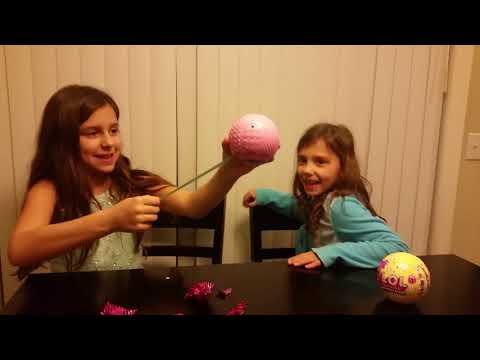 LOL confetti pop DUSK & RIP TIDE