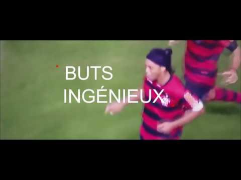 *les buts les plus intelligents du football*