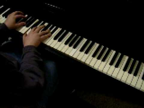 Madonna - Promise To Try (DJ MichaelAngelo Live Piano Version).AVI
