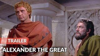 Alexander the Great 1956 Trailer | Richard Burton | Fredric March