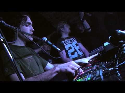 Beardyman -  Live from NuSpirit Bratislava /2 hours