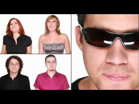 Perpetuum Jazzile - Umirem 100 puta dnevno (video)