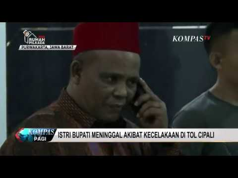 Jenazah Istri Bupati Pidie Tiba di Aceh untuk Dimakamkan