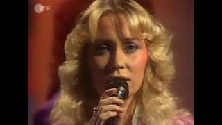 ABBA THE WINNER TAKES IT ALL VIDEO MIXAJ Interview Various Footages