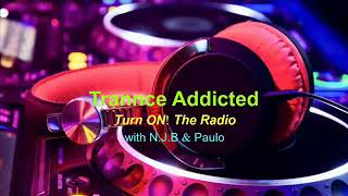 Trance Addicted Turn ON! The Radio 3IN1Mix / 002