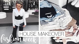 House Makeover, Cosmetic Procedure & Fashion Week w/ Priceline