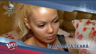 WOWBIZ (07.09.2017) - Beyonce de Romania, in depresie! Are ganglioni in sani! Editie COMPLETA