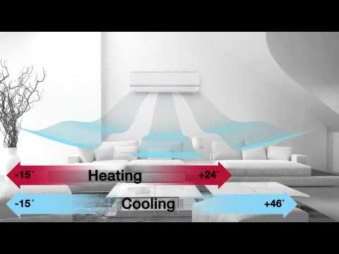 Mitsubishi Heavy Industries Air Conditioning YouTube Advertising