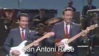Neil LeVang & Buddy Merill   San Antoni Rose