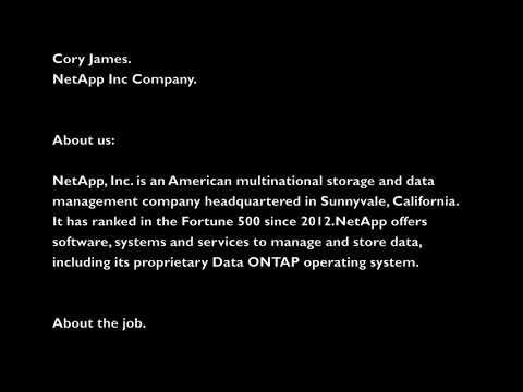 fake-job-offer-scam---indeed.com---netapp,-inc