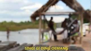 Singi Gi Ding Oemang -  Prince Koloni & King Koyeba