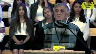 Малин 2016 4.2 Виктор Куриленко - Божьи законы(Малин 2016., 2016-09-27T14:18:40.000Z)