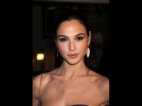Gal Gadot is Wonder Woman: What Do you think???
