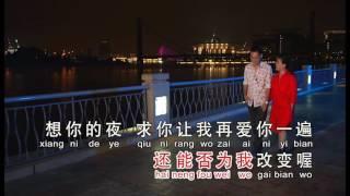 想你的夜(MV)~ 黄慧仪