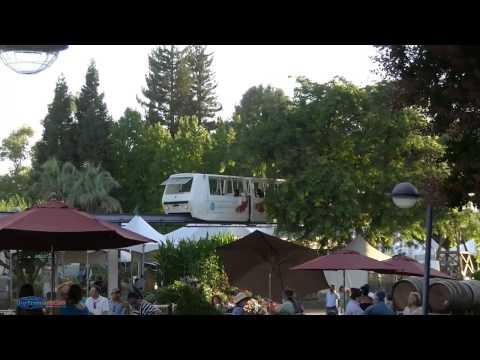 CA State Fair California Monorail