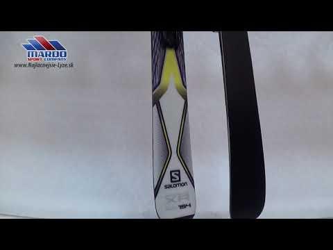 fb503f8ffa Najlacnejšie lyže