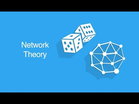 Network Theory: 11 Random & Distributed Graphs