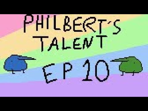 philbert's talent
