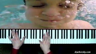 Robert Miles Children piano cover