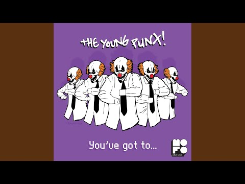 You've Got to... (Fembot Funk Mix)