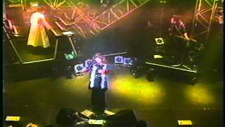 Count Down Love (Live) / Misty Eyes