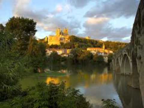 france holidays  Languedoc Roussillon