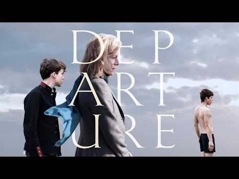 Departure (Alex Lawther, Juliet Stevenson) - Trailer - We Are Colony
