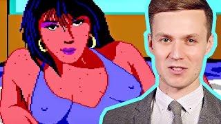 Jak zmieniał się pikselowy seks - historia gier erotycznych [1/3]