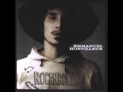 En mi cama - Emmanuel Horvilleur