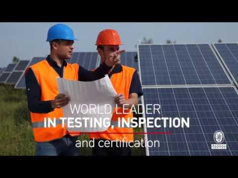 Bureau Veritas - Global leader in Testing, Inspection & Certification