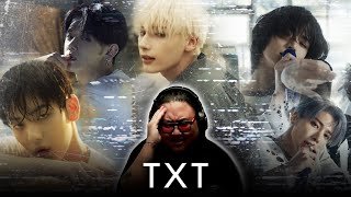Download Mp3 The Kulture Study TXT 0X1 LOVESONG feat Seori MV REACTION REVIEW