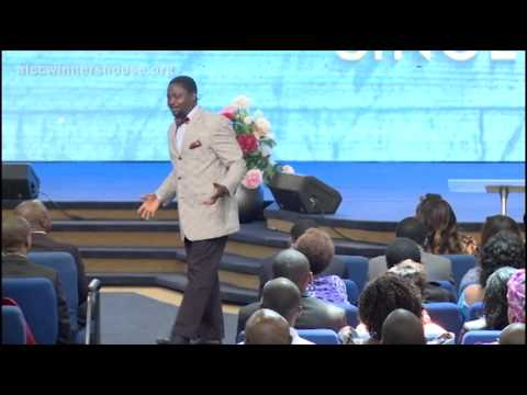 The Power and Purpose of Singleness - Dr. Festus Adeyeye