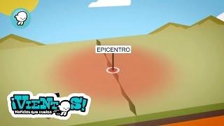 """ENTÉRATE: """"Los Terremotos"""""""